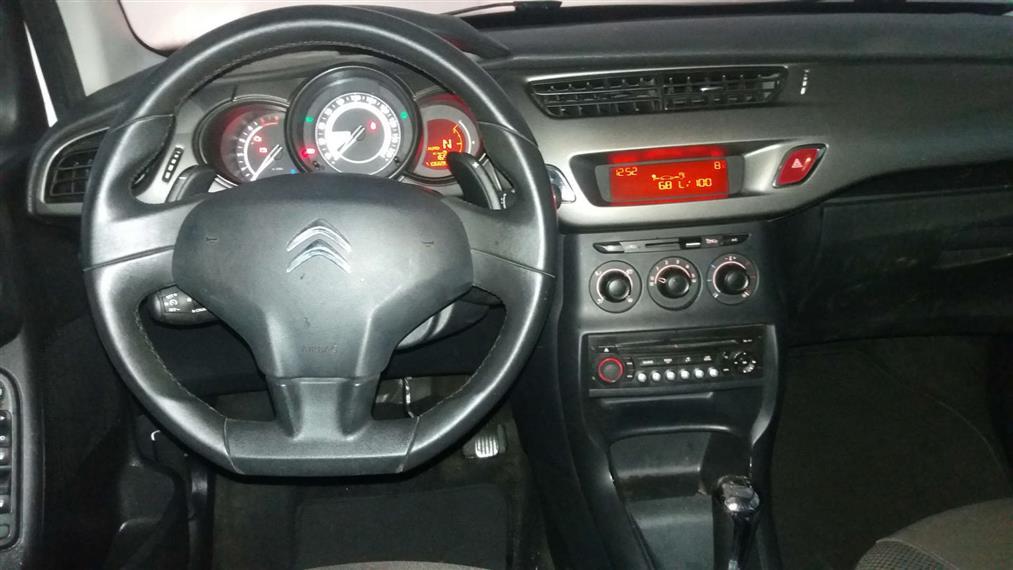 İkinci El Citroen C3 1.4 E-HDI 70HP CONFORT BMP EURO5 S&S 2013 - Satılık Araba Fiyat - Otoshops