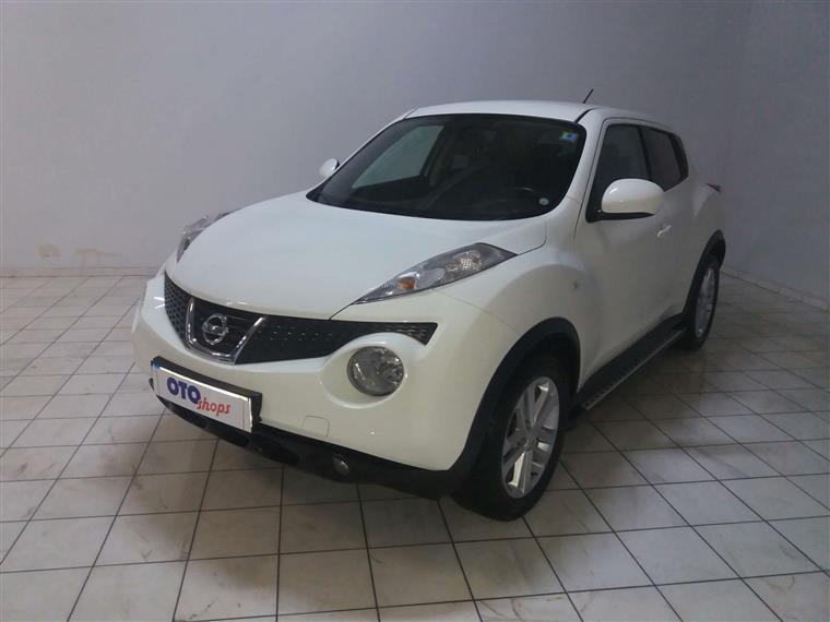 ✖ İkinci el nissan juke 1.6 sport pack 2wd cvt aut 2012 - satılık