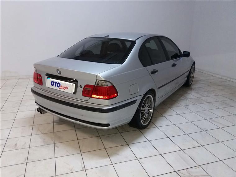 ✖ İkinci el bmw 3 serisi 318i 2000 - satılık araba fiyat - otoshops