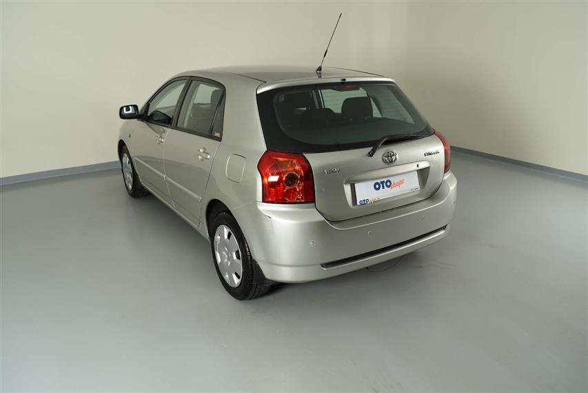 ✖ İkinci el toyota corolla 1.6 terra 2007 - satılık araba fiyat