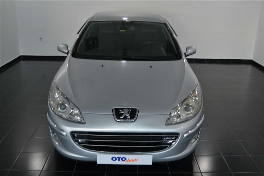 ✖ İkinci el peugeot 407 1.6 hdi executive 2007 - satılık araba