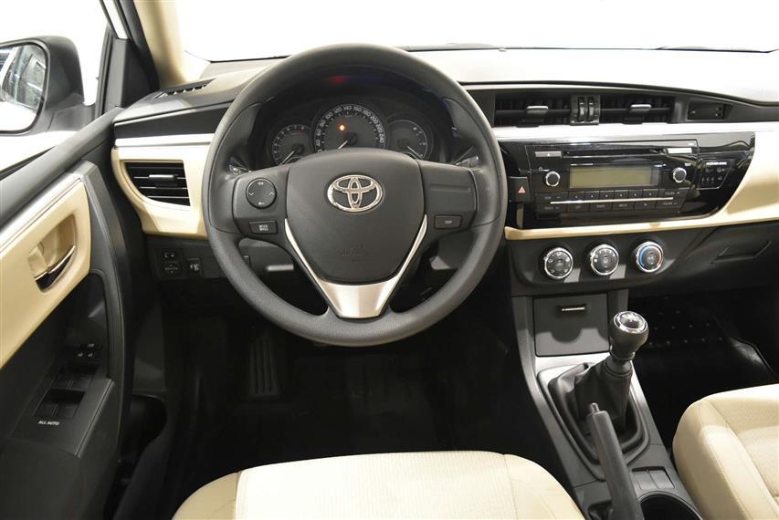 ✖ İkinci el toyota corolla 1.33 life mt 2015 - satılık araba