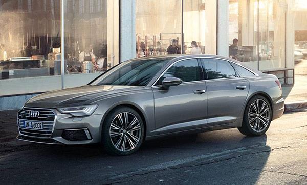 Inceleme Yeni Audi 6 Hakkında Bilgiler Ve Yorumlar Otoshops