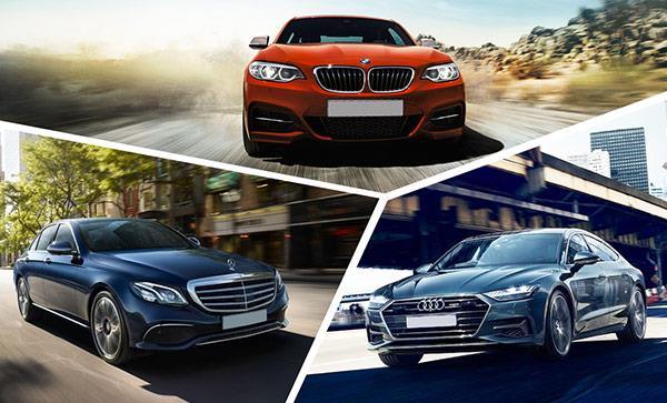 Mercedes Mi Bmw Mi Audi Mi özelliklere Göre Marka Seçimi Otoshops
