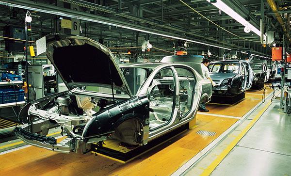 Hangi Araba Markası Hangi ülkede üretiliyor Otoshops