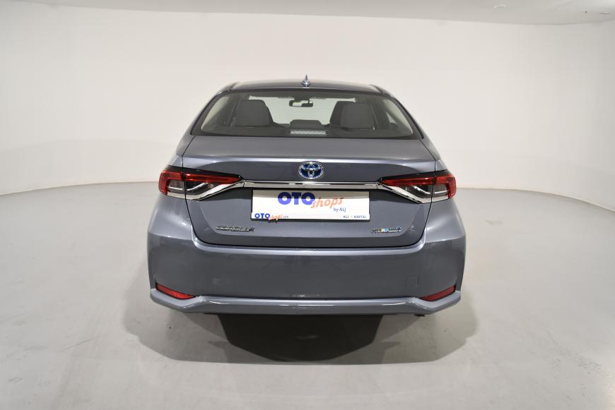 İkinci El Toyota Corolla Hybrid 1.8 HYBRID DREAM E-CVT 2021 - Satılık Araba Fiyat - Otoshops