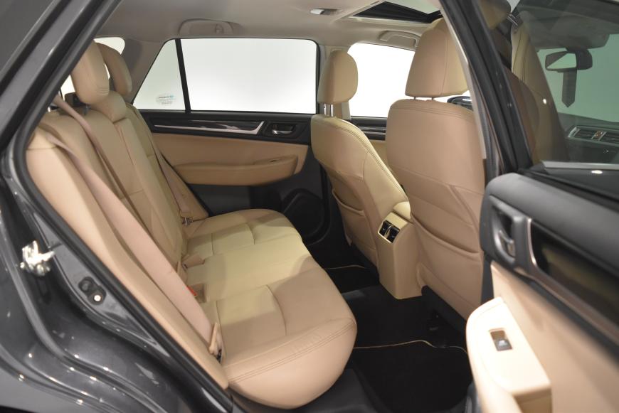 İkinci El Subaru Outback 2.0D LIMITED CVT AUT 4WD  2017 - Satılık Araba Fiyat - Otoshops