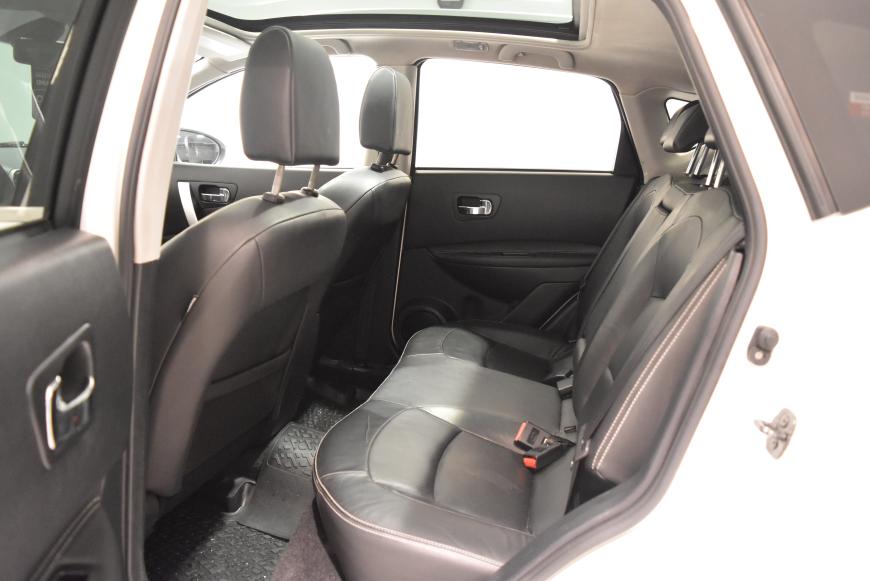 İkinci El Nissan Qashqai 2.0 DCI PLATINUM 4WD AUT 2011 - Satılık Araba Fiyat - Otoshops
