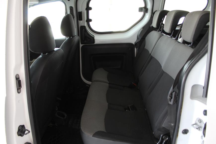 İkinci El Dacia Dokker 1.5 DCI 90HP AMBIANCE COMBI 2013 - Satılık Araba Fiyat - Otoshops