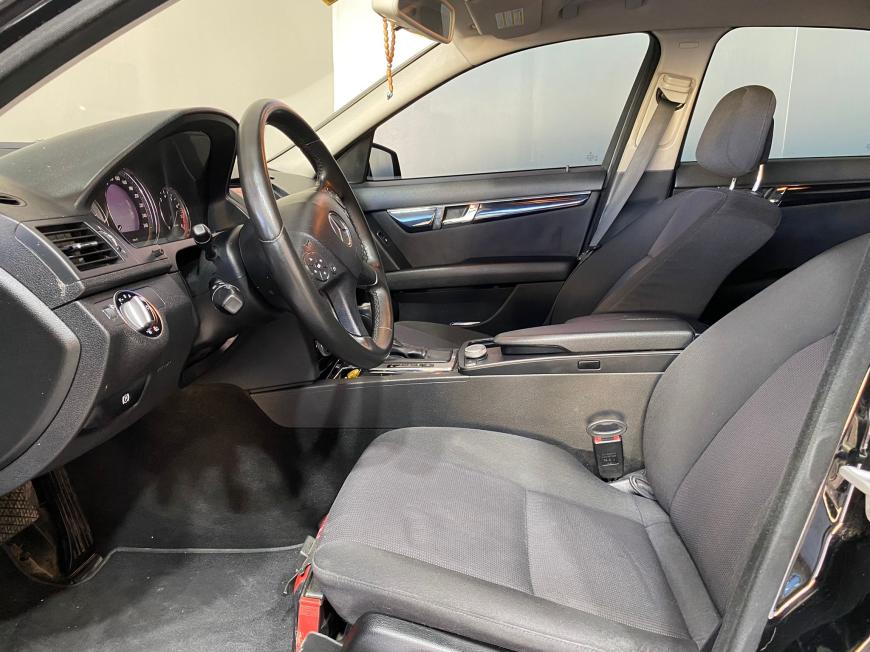 İkinci El Mercedes C-Serisi 1.6 C 180K BLUEEFFICIENCY LUXURY AUT 2010 - Satılık Araba Fiyat - Otoshops