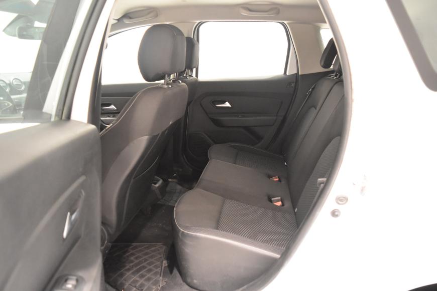 İkinci El Dacia Duster  1.5 DCI 110HP PRESTIGE 4X4  2018 - Satılık Araba Fiyat - Otoshops