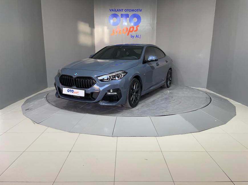 İkinci El BMW 2 Serisi Gran Coupé 218I GRAN COUPE FIRST EDITION M SPORT 2020 - Satılık Araba Fiyat - Otoshops