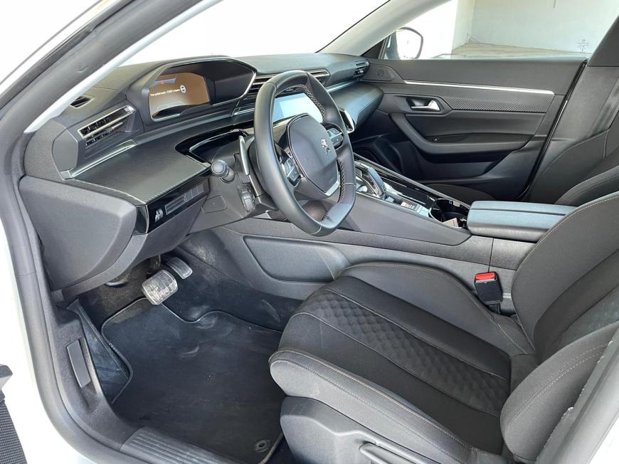 İkinci El Peugeot 508 1.5 BLUEHDI 130HP PRIME EAT8 2020 - Satılık Araba Fiyat - Otoshops
