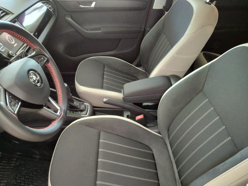 İkinci El Skoda Fabia 1.0 TSI 110HP STYLE AUT 2019 - Satılık Araba Fiyat - Otoshops