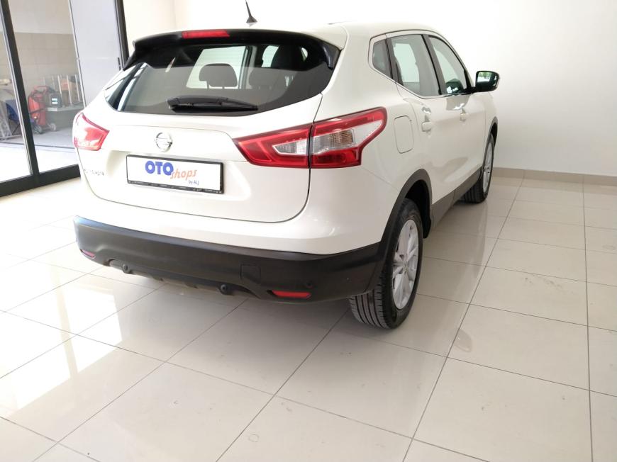 İkinci El Nissan Qashqai 1.6 DCI TEKNA XTRONIC 2016 - Satılık Araba Fiyat - Otoshops