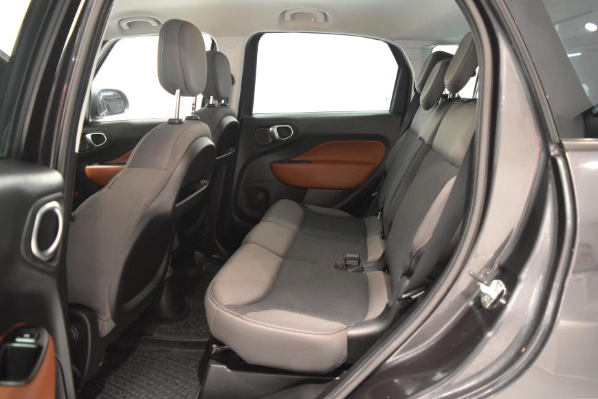 İkinci El Fiat 500L 1.3 MJET II 85HP ROCKSTAR DUALOGIC 2014 - Satılık Araba Fiyat - Otoshops