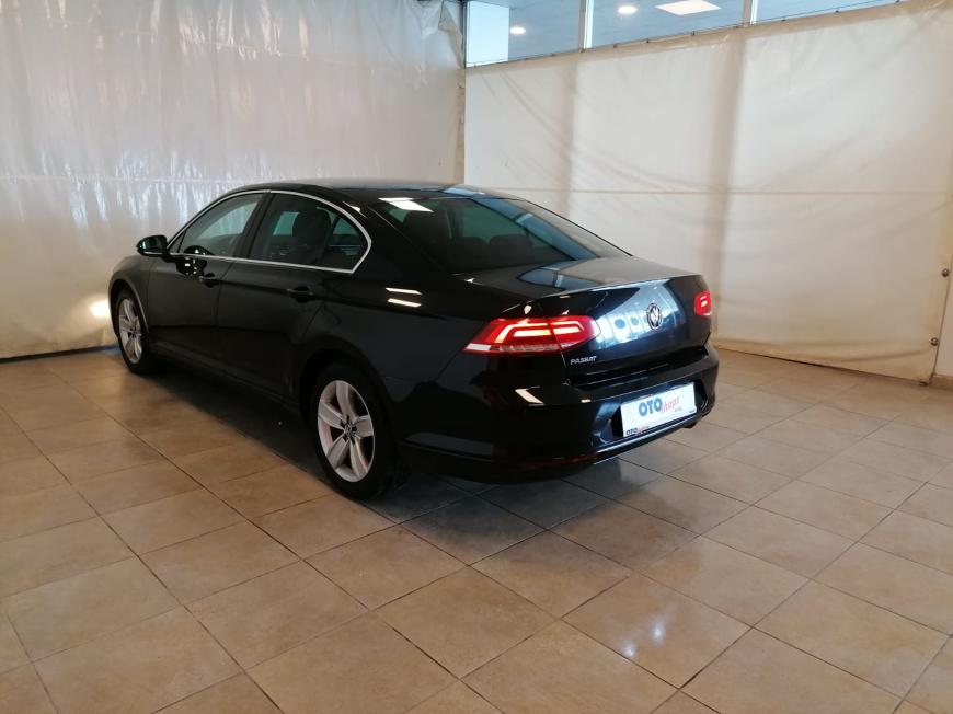 İkinci El Volkswagen Passat 1.6 TDI 120HP IMPRESSION DSG 2019 - Satılık Araba Fiyat - Otoshops