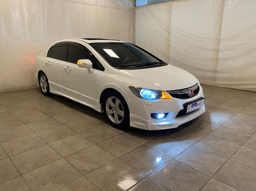 İkinci El Honda Civic 1.6ES ELEGANCE VSA AUT 2011 - Satılık Araba Fiyat - Otoshops
