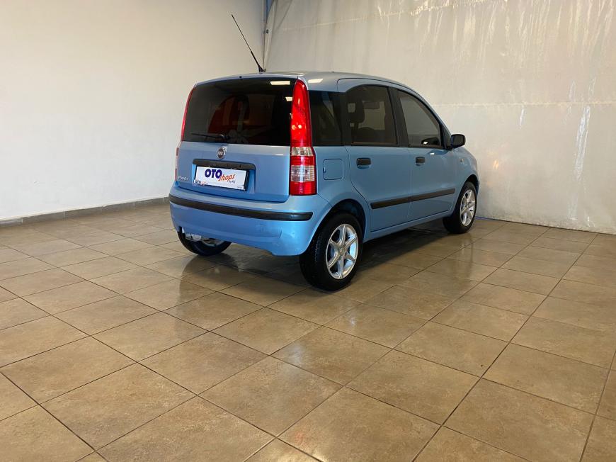 İkinci El Fiat Panda 1.2 DYNAMIC 2005 - Satılık Araba Fiyat - Otoshops