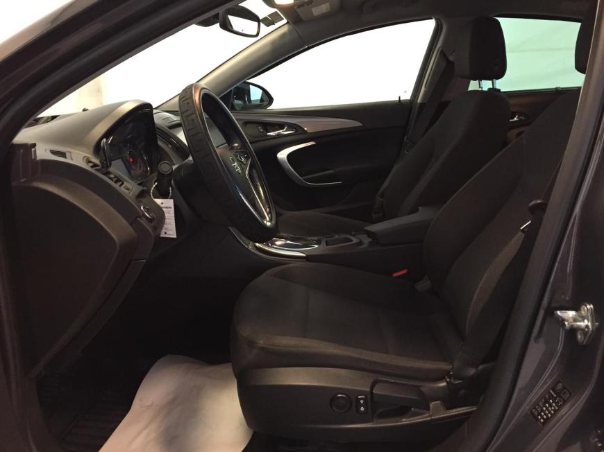 İkinci El Opel Insignia 1.6D 136HP BUSINESS AUT 2015 - Satılık Araba Fiyat - Otoshops