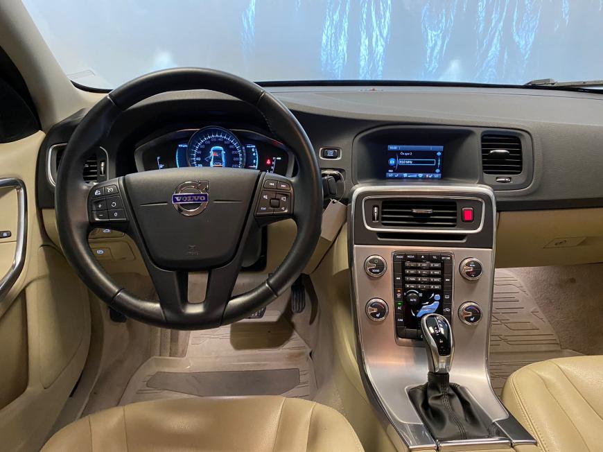 İkinci El Volvo S60 1.5 T3 PREMIUM GEARTRONIC AUT 2017 - Satılık Araba Fiyat - Otoshops