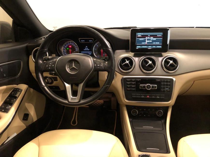 İkinci El Mercedes CLA-Serisi 1.6 CLA 200 AMG 2013 - Satılık Araba Fiyat - Otoshops