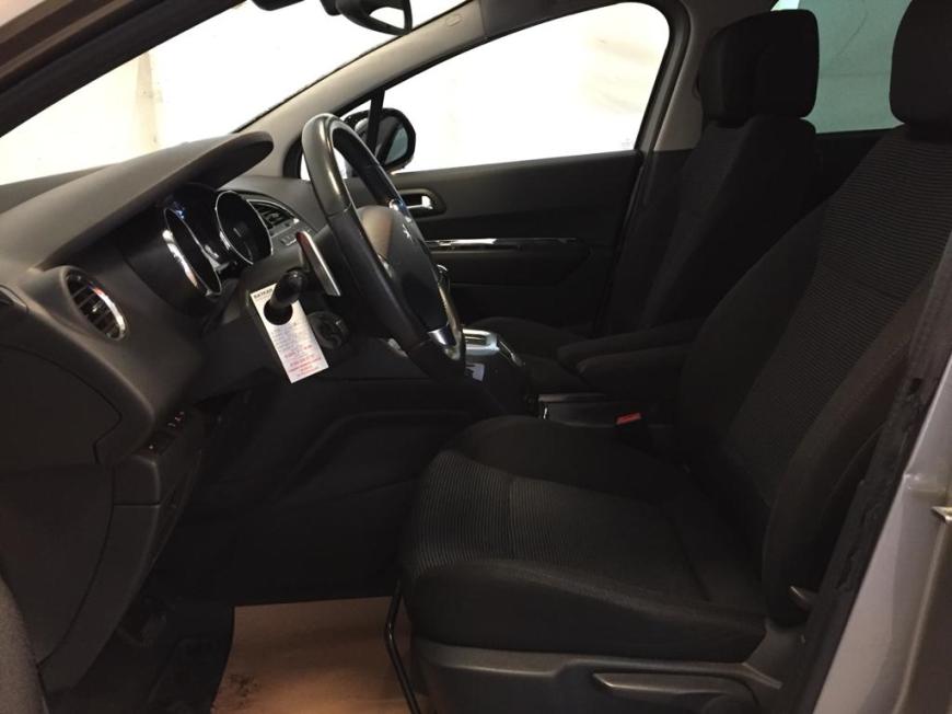 İkinci El Peugeot 5008 1.6 HDI 112HP PREMIUM BMP6 2011 - Satılık Araba Fiyat - Otoshops
