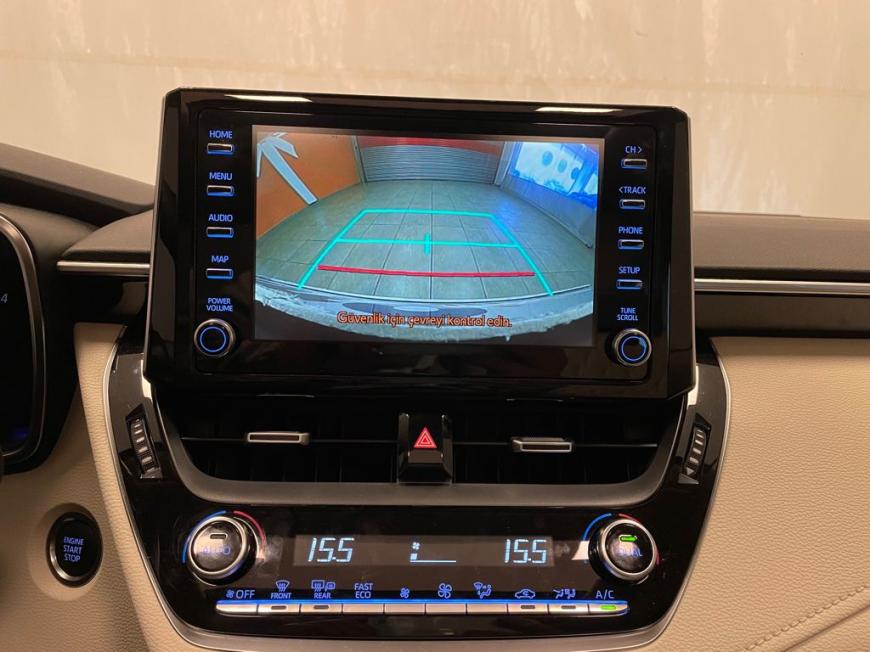İkinci El Toyota Corolla 1.6 FLAME X-PACK MULTIDRIVE S 2020 - Satılık Araba Fiyat - Otoshops