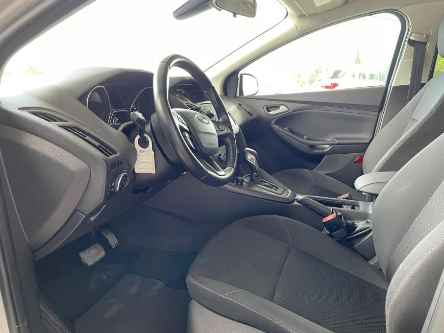 İkinci El Ford Focus 1.5 TDCI 120HP TREND X POWERSHIFT 2018 - Satılık Araba Fiyat - Otoshops