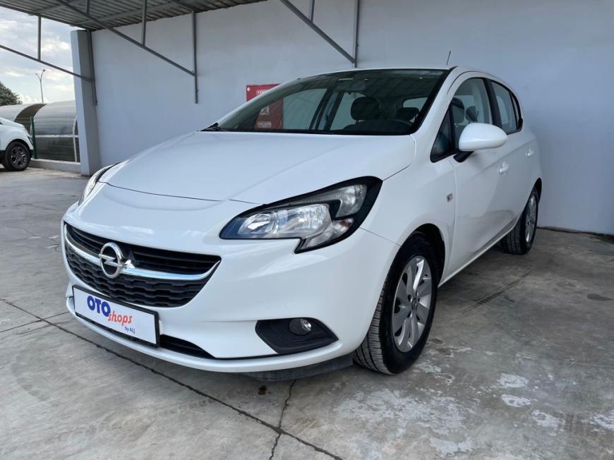 İkinci El Opel Corsa 1.4 90HP ENJOY AUT 2019 - Satılık Araba Fiyat - Otoshops