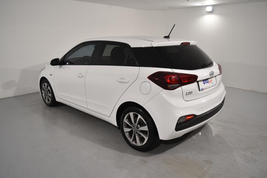 İkinci El Hyundai i20 1.0 T-GDI STYLE M/MEDIA DCT 2019 - Satılık Araba Fiyat - Otoshops
