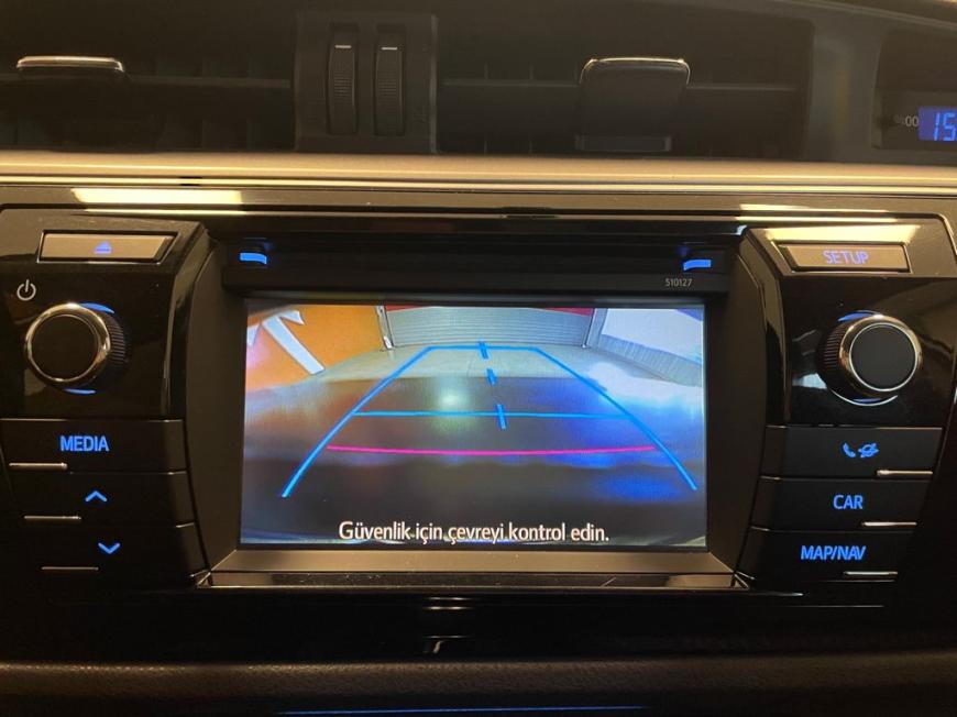 İkinci El Toyota Corolla 1.4 D-4D ADVANCE M/M 2015 - Satılık Araba Fiyat - Otoshops