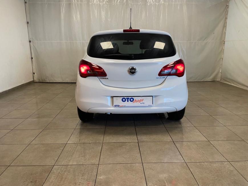 İkinci El Opel Corsa 1.3 CDTI 95HP ESSENTIA EASYTRONIC S&S 2016 - Satılık Araba Fiyat - Otoshops