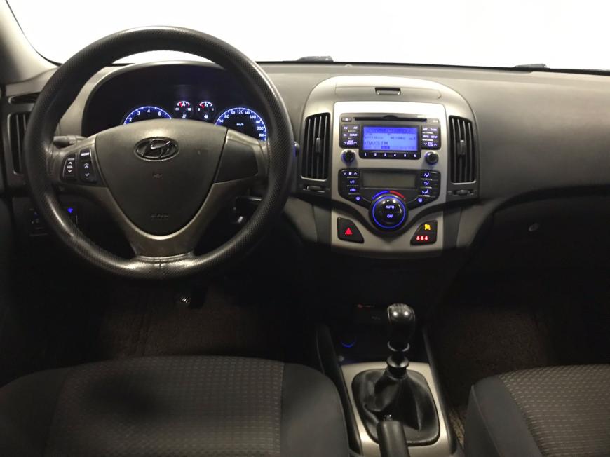 İkinci El Hyundai i30 1.6 CVVT SELECT AUT 2009 - Satılık Araba Fiyat - Otoshops