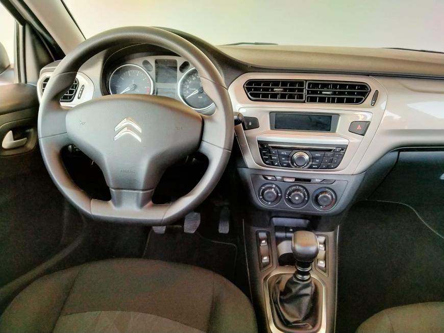 İkinci El Citroen C-Elysee 1.5 BLUEHDI 100HP FEEL S&S 2020 - Satılık Araba Fiyat - Otoshops