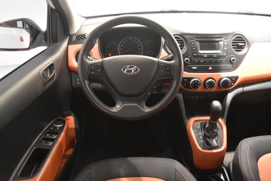 İkinci El Hyundai i10 1.0 STYLE AUT 2015 - Satılık Araba Fiyat - Otoshops