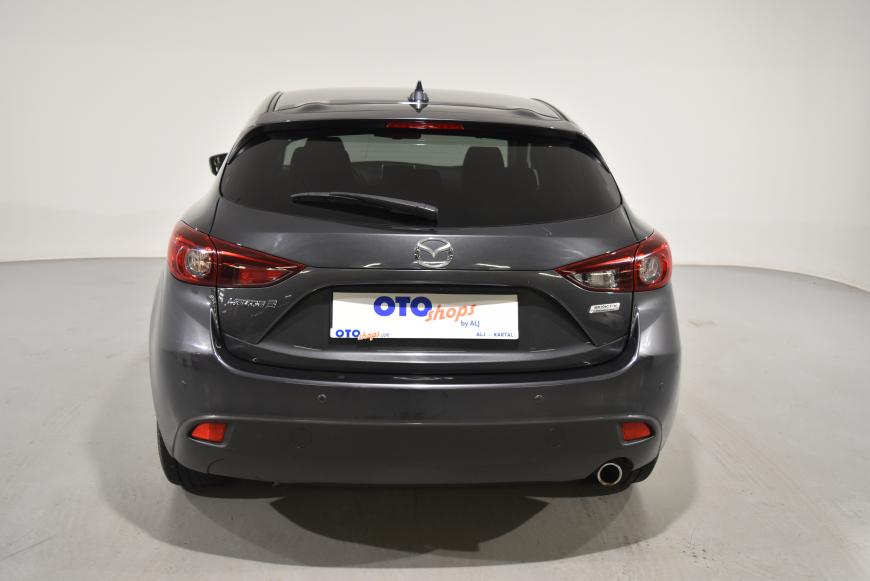 İkinci El Mazda Mazda3 1.5 SKY-D REFLEX AUT 2016 - Satılık Araba Fiyat - Otoshops