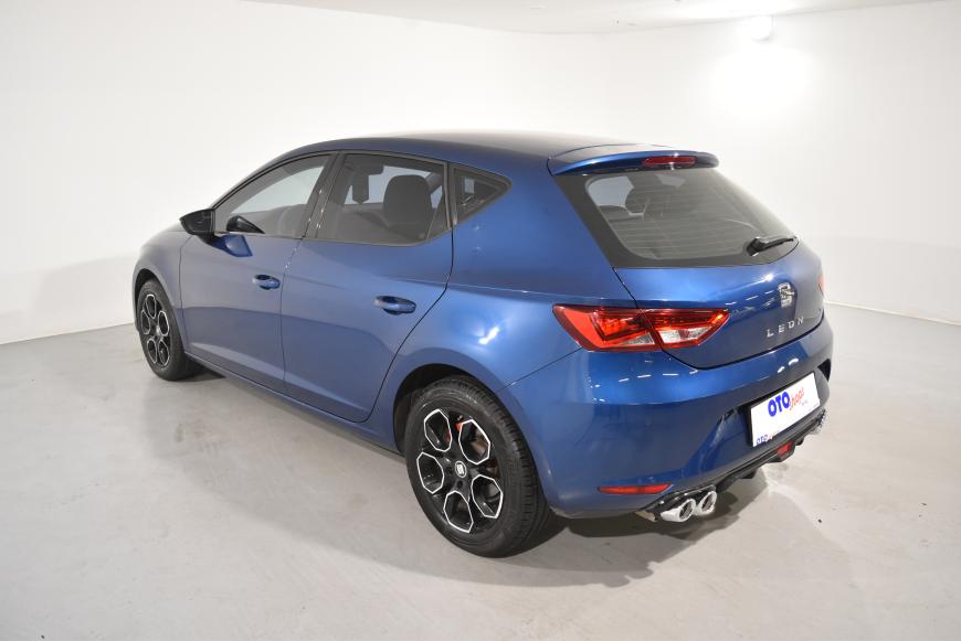 İkinci El Seat Leon 1.6 TDI 110HP STYLE S&S DSG 2016 - Satılık Araba Fiyat - Otoshops