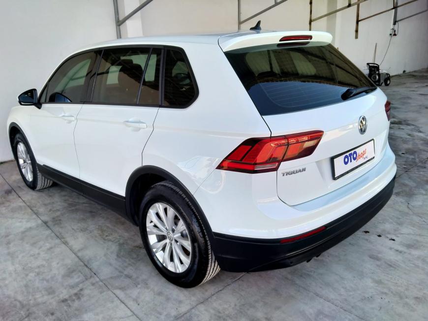 İkinci El Volkswagen Tiguan 1.6 TDI 115HP TRENDLINE SCR  2018 - Satılık Araba Fiyat - Otoshops