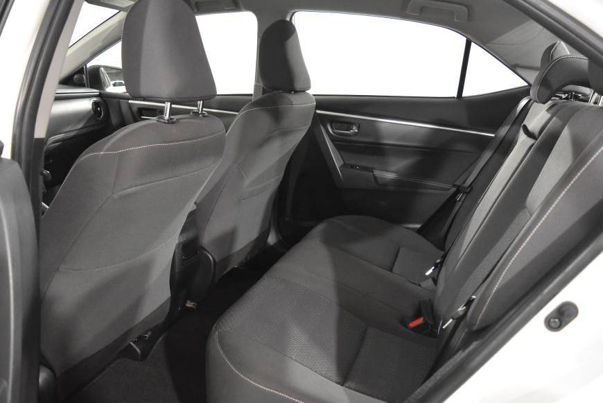 İkinci El Toyota Corolla 1.6 ADVANCE MULTIDRIVE S 2018 - Satılık Araba Fiyat - Otoshops
