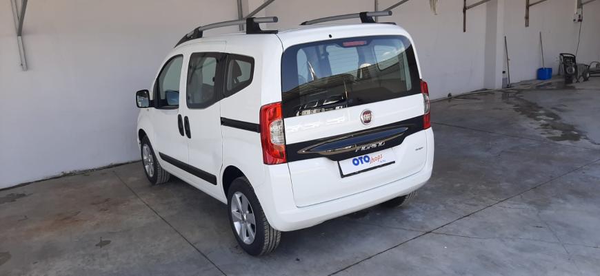 İkinci El Fiat Fiorino Combi 1.3 MJET 95HP PREMIO 2020 - Satılık Araba Fiyat - Otoshops