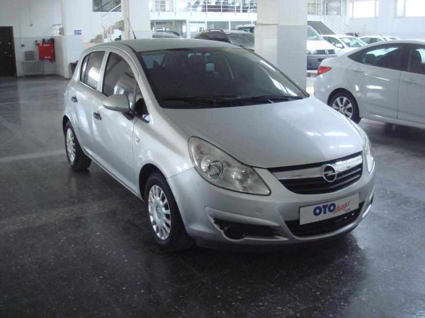 İkinci El Opel Corsa 1.2I 16V TWINPORT ESSENTIA EASYTRONIC 2009 - Satılık Araba Fiyat - Otoshops