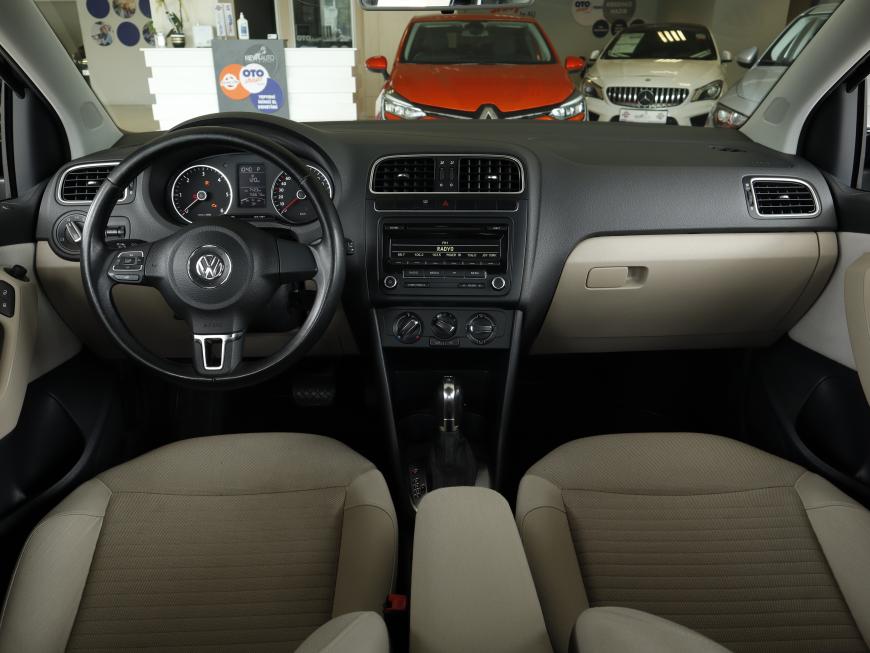 İkinci El Volkswagen Polo 1.6 TDI 90HP COMFORTLINE DSG 2013 - Satılık Araba Fiyat - Otoshops