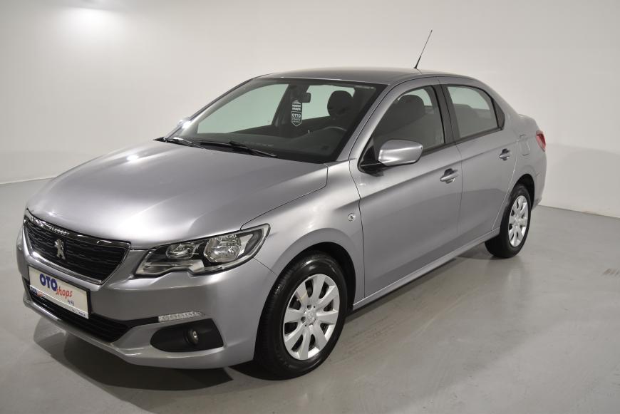 İkinci El Peugeot 301 1.6 BLUEHDI 100HP ACTIVE (YENI) 2018 - Satılık Araba Fiyat - Otoshops