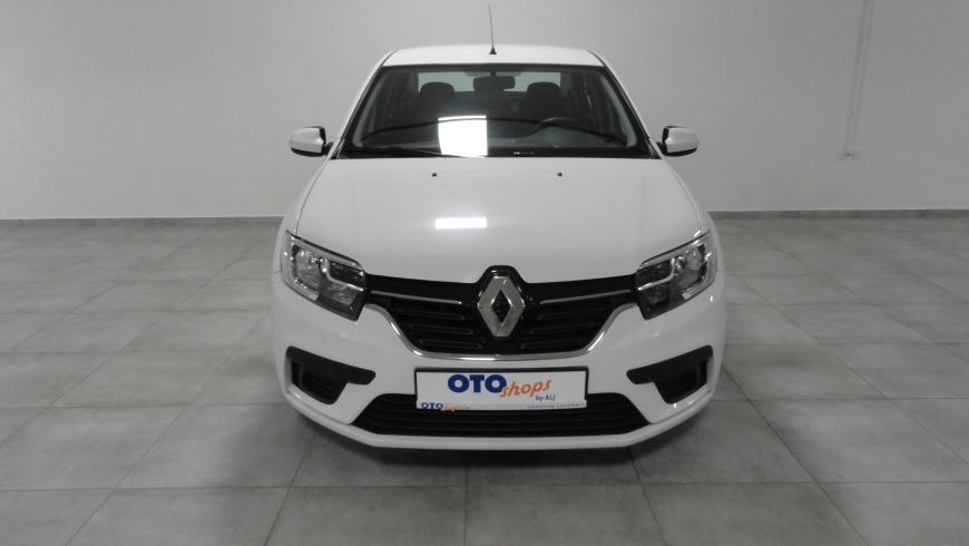 İkinci El Renault Symbol 1.5 DCI 90HP JOY 2018 - Satılık Araba Fiyat - Otoshops