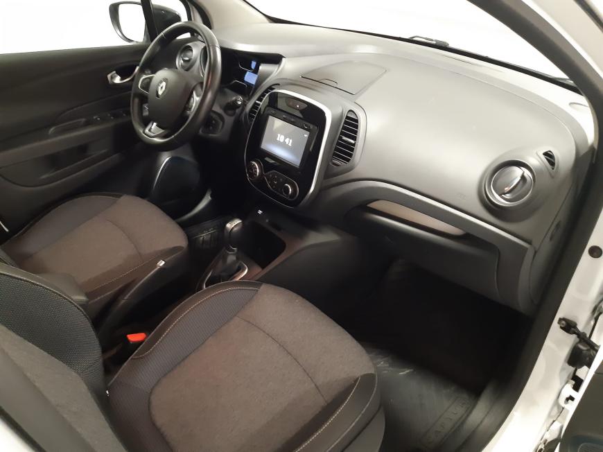 İkinci El Renault Captur 1.5 DCI 90HP ICON  EDC 2018 - Satılık Araba Fiyat - Otoshops