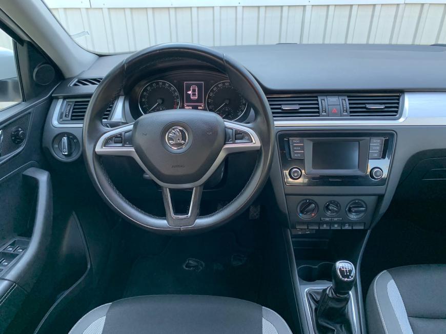 İkinci El Skoda Rapid 1.4 TDI 90HP CR GT SPACEBACK AMBITION 2016 - Satılık Araba Fiyat - Otoshops