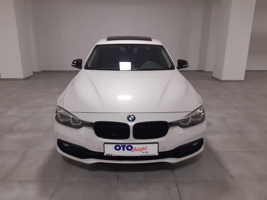İkinci El BMW 3 Serisi 318I EDITION SPORT LINE 2018 - Satılık Araba Fiyat - Otoshops