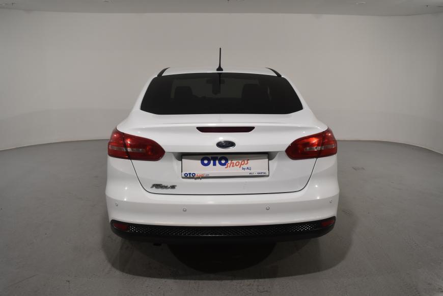 İkinci El Ford Focus 1.5 TDCI 120HP STYLE POWERSHIFT 2018 - Satılık Araba Fiyat - Otoshops