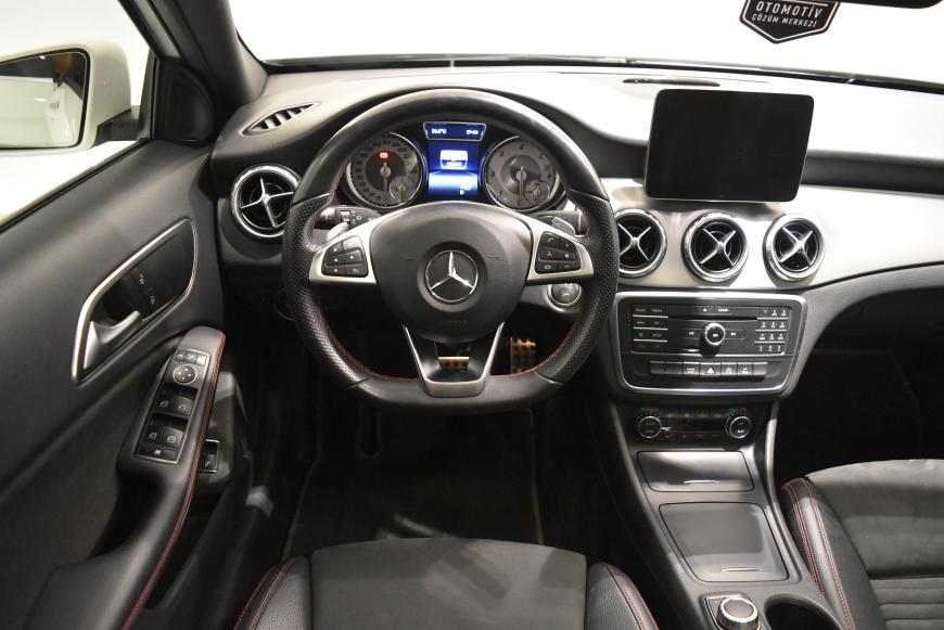 İkinci El Mercedes GLA-Serisi 1.5 GLA 180 CDI AMG 7G-DCT 2017 - Satılık Araba Fiyat - Otoshops